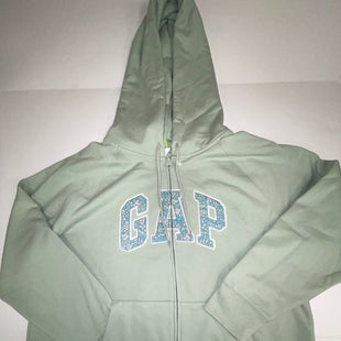 Primary Photo - BRAND: GAP STYLE: ATHLETIC JACKET COLOR: GREEN SIZE: XXL OTHER INFO: 2PC SET SKU: 198-19888-35217