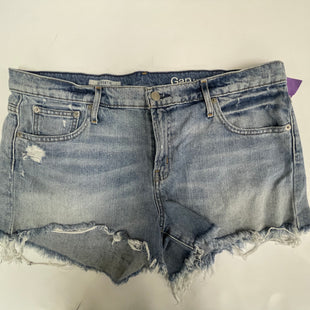 Primary Photo - BRAND: GAP STYLE: SHORTS COLOR: DENIM SIZE: 12 SKU: 198-19888-35888
