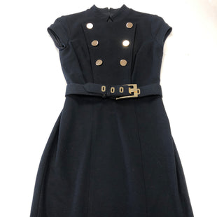 Primary Photo - BRAND: CACHE O STYLE: DRESS SHORT SHORT SLEEVE COLOR: BLACK SIZE: 2 SKU: 198-19812-16982