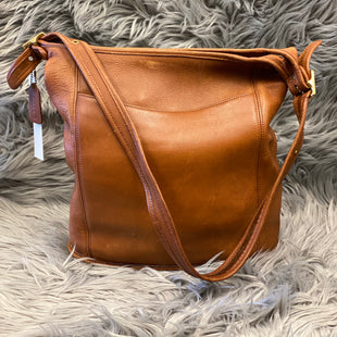 Primary Photo - BRAND: COACH O STYLE: HANDBAG DESIGNER COLOR: LEATHER SIZE: MEDIUM OTHER INFO: AS IS SKU: 198-19812-11750