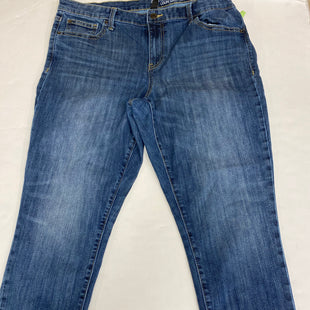 Primary Photo - BRAND: GAP STYLE: JEANS COLOR: DENIM SIZE: 16 SKU: 198-19812-17785