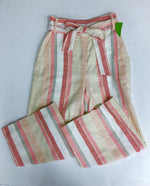 Primary Photo - BRAND: CREMIEUX <BR>STYLE: PANTS <BR>COLOR: PEACH <BR>SIZE: 0 <BR>SKU: 198-19888-33256
