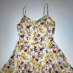 Primary Photo - BRAND: OLD NAVY STYLE: DRESS SHORT SLEEVELESS COLOR: FLORAL SIZE: M OTHER INFO: NEW! SKU: 198-19888-32846