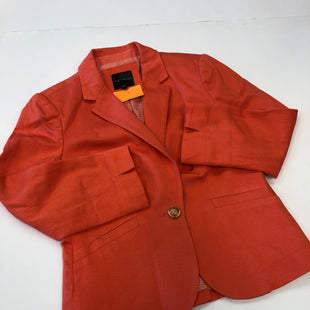 Primary Photo - BRAND: LIMITED STYLE: BLAZER JACKET COLOR: CORAL SIZE: S SKU: 198-19888-32575