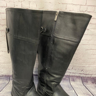 Primary Photo - BRAND:  CMF STYLE: BOOTS KNEE COLOR: BLACK SIZE: 10 SKU: 198-198129-2297