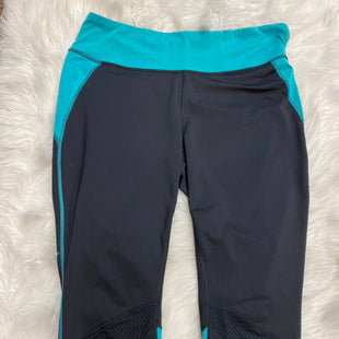 Primary Photo - BRAND: TEK GEAR STYLE: ATHLETIC CAPRIS COLOR: BLACK SIZE: 1X SKU: 198-19888-24935