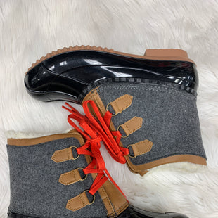 Primary Photo - BRAND: 198-19812-BOOTHE STYLE: BOOTS RAIN SKU: 198-19812-BOOTHE. NEW IN BOX. SIZE 9.