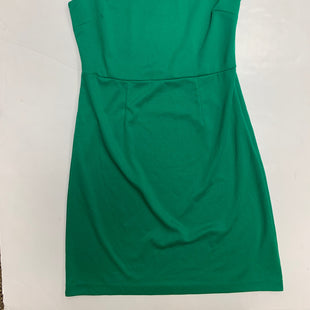 Primary Photo - BRAND: LIMITED STYLE: DRESS SHORT SLEEVELESS COLOR: GREEN SIZE: M SKU: 198-19888-32850