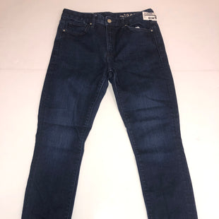 Primary Photo - BRAND: GAP STYLE: JEANS COLOR: DENIM SIZE: 6 SKU: 198-19812-14537
