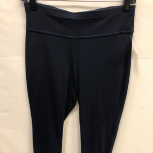 Primary Photo - BRAND: SUNDAY STYLE: ATHLETIC CAPRIS COLOR: NAVY SIZE: S SKU: 198-19888-26008
