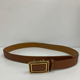 Primary Photo - BRAND: RALPH LAUREN O STYLE: BELT COLOR: TAN SIZE: L SKU: 198-19812-13476