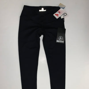 Primary Photo - BRAND: 90 DEGREES BY REFLEX STYLE: ATHLETIC PANTS COLOR: BLUE SIZE: XS OTHER INFO: NEW! SKU: 198-19888-28349
