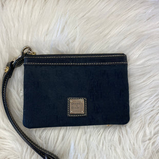 Primary Photo - BRAND: DOONEY AND BOURKE STYLE: WRISTLET COLOR: BLACK SKU: 198-19888-25038