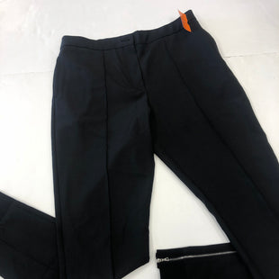 Primary Photo - BRAND: LACOSTE STYLE: PANTS COLOR: BLACK SIZE: 2 SKU: 198-19888-32218