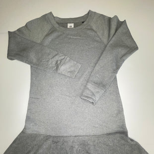 Primary Photo - BRAND: CABI STYLE: DRESS SHORT LONG SLEEVE COLOR: GREY SIZE: XS SKU: 198-19888-32685