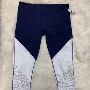 Primary Photo - BRAND:  CMF STYLE: ATHLETIC PANTS COLOR: BLUE SIZE: L SKU: 198-198129-2333