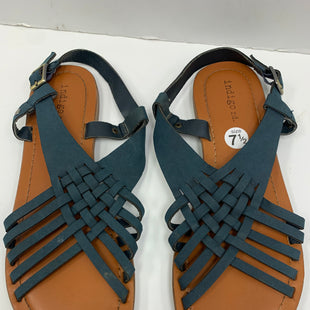 Primary Photo - BRAND: INDIGO RD STYLE: SANDALS FLAT COLOR: GREY SIZE: 7.5SKU: 198-19888-31279