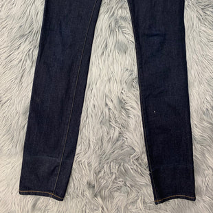 Primary Photo - BRAND: TORY BURCH STYLE: JEANS COLOR: DENIM SIZE: 2 OTHER INFO: AS IS SKU: 198-19812-12366