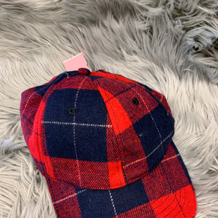 Primary Photo - BRAND:  CMF STYLE: HAT COLOR: RED SKU: 198-19888-24968
