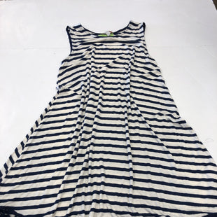 Primary Photo - BRAND: GIANNI BINI STYLE: DRESS SHORT SHORT SLEEVE COLOR: STRIPED SIZE: M SKU: 198-19812-16834