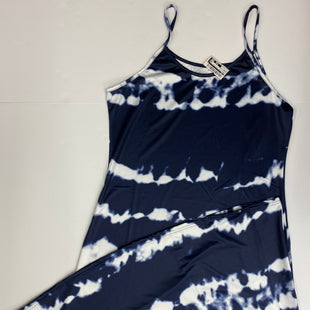 Primary Photo - BRAND:  COVERSTYLE: COVERUP SLEEVELESS COLOR: TIE DYE SIZE: M OTHER INFO: COVER - COVERUP SKU: 198-19888-32738
