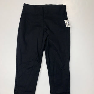 Primary Photo - BRAND: OLD NAVY STYLE: LEGGINGS COLOR: BLACK SIZE: 2 SKU: 198-19888-28013