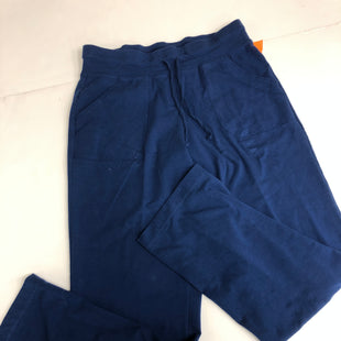 Primary Photo - BRAND: ATHLETIC WORKS STYLE: ATHLETIC PANTS COLOR: BLUE SIZE: S SKU: 198-19888-29309