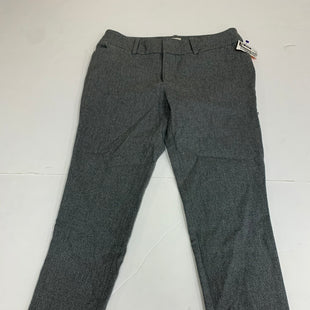 Primary Photo - BRAND: A NEW DAY STYLE: CAPRIS COLOR: GREY SIZE: 2 SKU: 198-19888-31186