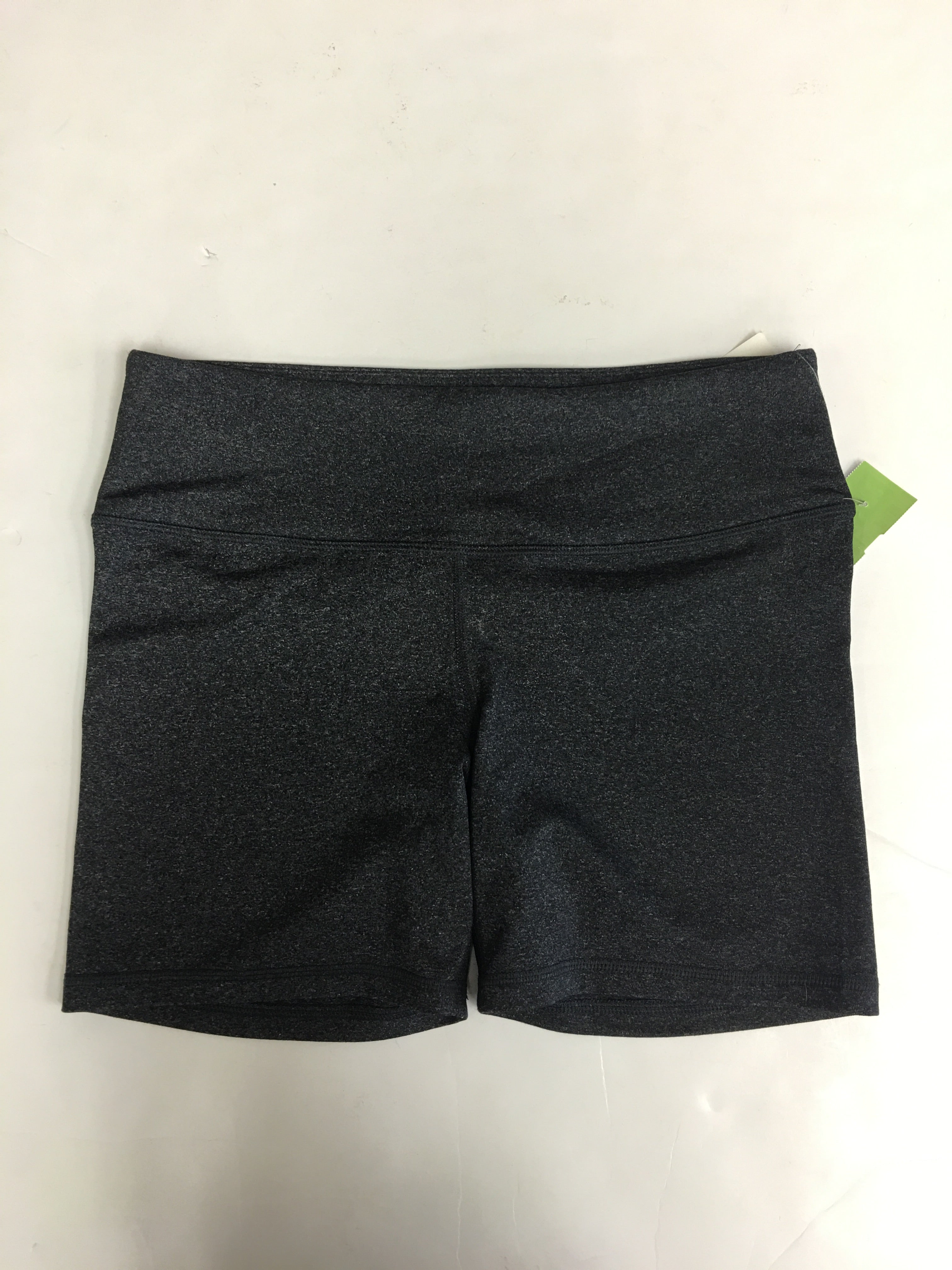 Primary Photo - BRAND: 90 DEGREES BY REFLEX <BR>STYLE: ATHLETIC SHORTS <BR>COLOR: GREY <BR>SIZE: M <BR>OTHER INFO: NEW! COMPARE $18 <BR>SKU: 198-19888-32702