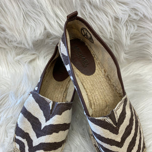 Primary Photo - BRAND: MICHAEL KORS STYLE: SHOES FLATS COLOR: ANIMAL PRINT SIZE: 8 SKU: 198-19812-11474