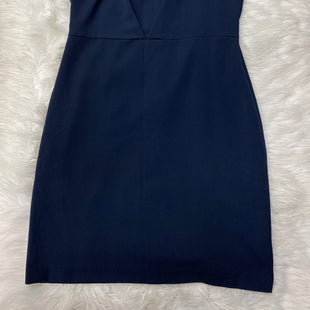 Primary Photo - BRAND: A NEW DAY STYLE: DRESS SHORT SLEEVELESS COLOR: NAVY SIZE: M SKU: 198-19888-24855