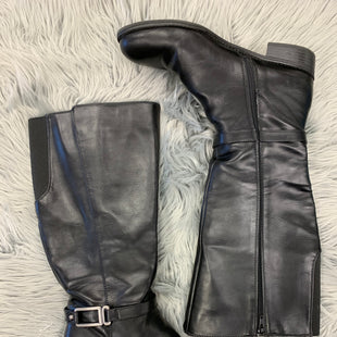 Primary Photo - BRAND: LIFE STRIDE STYLE: BOOTS KNEE COLOR: BLACK SIZE: 11 SKU: 198-19898-6483