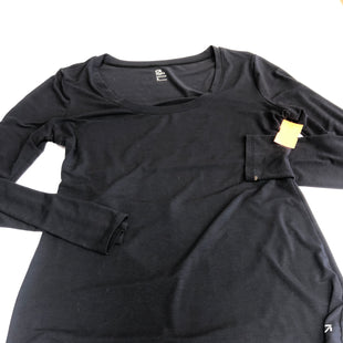 Primary Photo - BRAND: GAP STYLE: ATHLETIC TOP COLOR: BLACK SIZE: S SKU: 198-19888-16546