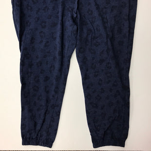 Primary Photo - BRAND: OLD NAVY STYLE: ATHLETIC PANTS COLOR: BLUE SIZE: XXL SKU: 198-19888-27402