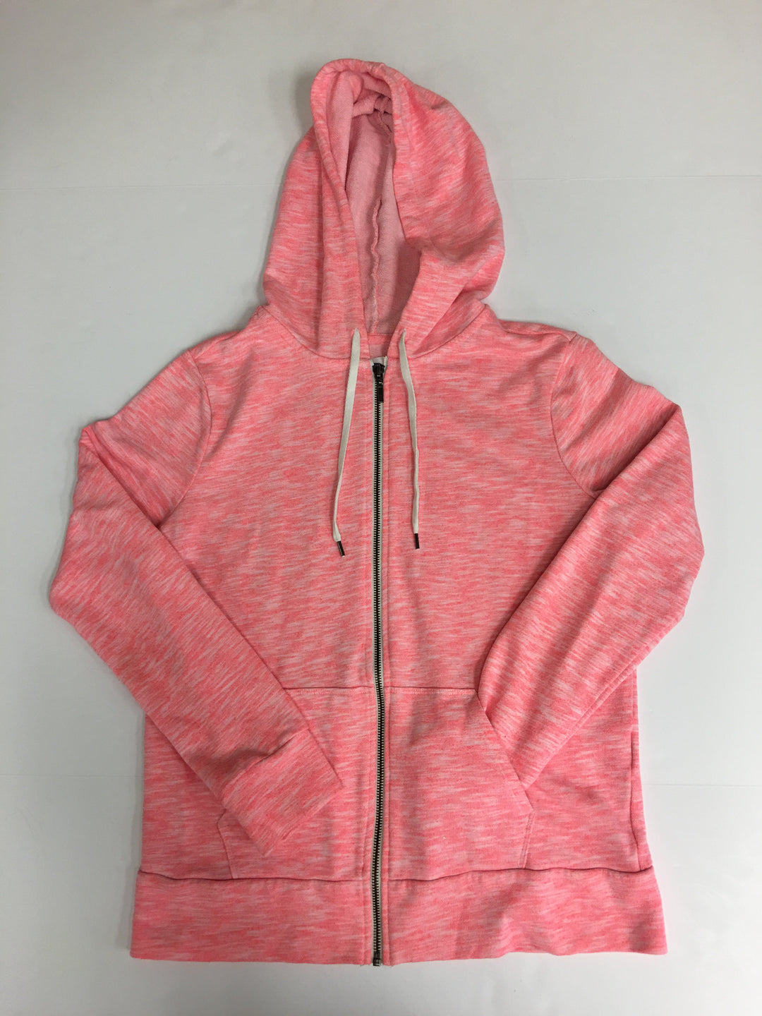 Primary Photo - BRAND: OLD NAVY O <BR>STYLE: ATHLETIC JACKET <BR>COLOR: PINK <BR>SIZE: L <BR>SKU: 198-19888-32157