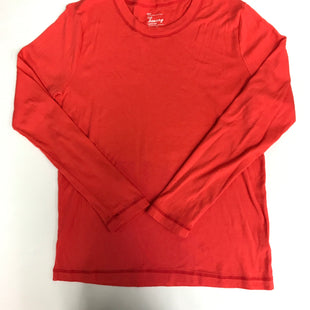 Primary Photo - BRAND: GAP STYLE: TOP LONG SLEEVE BASIC COLOR: CORAL SIZE: XL SKU: 198-19812-14659