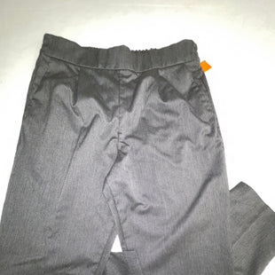 Primary Photo - BRAND: GAP STYLE: PANTS COLOR: CHARCOAL SIZE: L SKU: 198-19812-15435