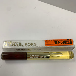 Primary Photo - BRAND: MICHAEL KORS STYLE: FRAGRANCE OTHER INFO: NEW! GLAM JASMINE ROLLON COMPARE $51 SKU: 198-19812-14812
