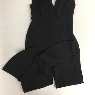 Primary Photo - BRAND: FREE PEOPLE STYLE: DRESS LONG SLEEVELESS COLOR: BLACK SIZE: XS OTHER INFO: JUMPSUIT SKU: 198-19888-33268