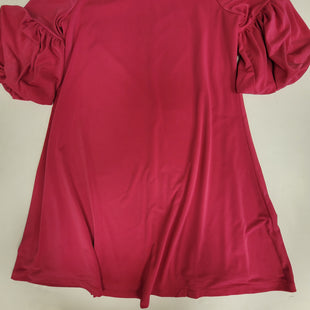Primary Photo - BRAND: CATO STYLE: DRESS SHORT SHORT SLEEVE COLOR: PINK SIZE: S SKU: 198-19812-16617