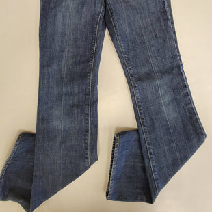 Primary Photo - BRAND: 7 FOR ALL MANKIND STYLE: JEANS COLOR: DENIM SIZE: 2 SKU: 198-19888-32216