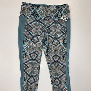 Primary Photo - BRAND: RBX STYLE: ATHLETIC PANTS COLOR: BLUE SIZE: XL SKU: 198-19888-28068