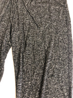 Photo #1 - BRAND: OLD NAVY <BR>STYLE: ATHLETIC PANTS <BR>COLOR: BLACK <BR>SIZE: L <BR>SKU: 198-19888-31892
