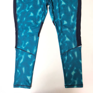 Primary Photo - BRAND: AVIA STYLE: ATHLETIC PANTS COLOR: TURQUOISE SIZE: XXL SKU: 198-19888-28884