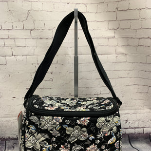 Primary Photo - BRAND: VERA BRADLEY STYLE: LUNCHBOXCOLOR: BLACK SIZE: MEDIUM OTHER INFO: LUNCHBOX SKU: 198-19888-24656