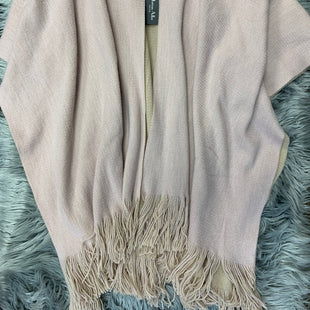 Primary Photo - BRAND: MARC NEW YORK STYLE: SHAWL COLOR: PINK SIZE: ONESIZE OTHER INFO: NEW! SKU: 198-19812-11777