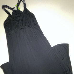 Primary Photo - BRAND: NEW YORK AND CO STYLE: DRESS LONG SLEEVELESS COLOR: BLACK SIZE: S SKU: 198-19812-16746