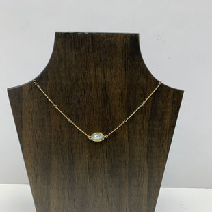 Primary Photo - BRAND: ANN TAYLOR LOFT O STYLE: NECKLACE COLOR: GOLD SKU: 198-19812-15027