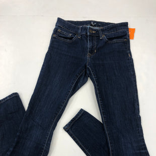 Primary Photo - BRAND: GAP STYLE: JEANS COLOR: DENIM SIZE: 0 SKU: 198-19812-15748