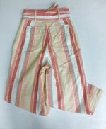 Photo #2 - BRAND: CREMIEUX <BR>STYLE: PANTS <BR>COLOR: PEACH <BR>SIZE: 0 <BR>SKU: 198-19888-33256